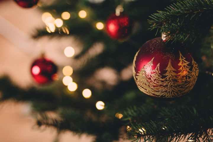 Día 1: La Navidad existe porque Dios esbueno