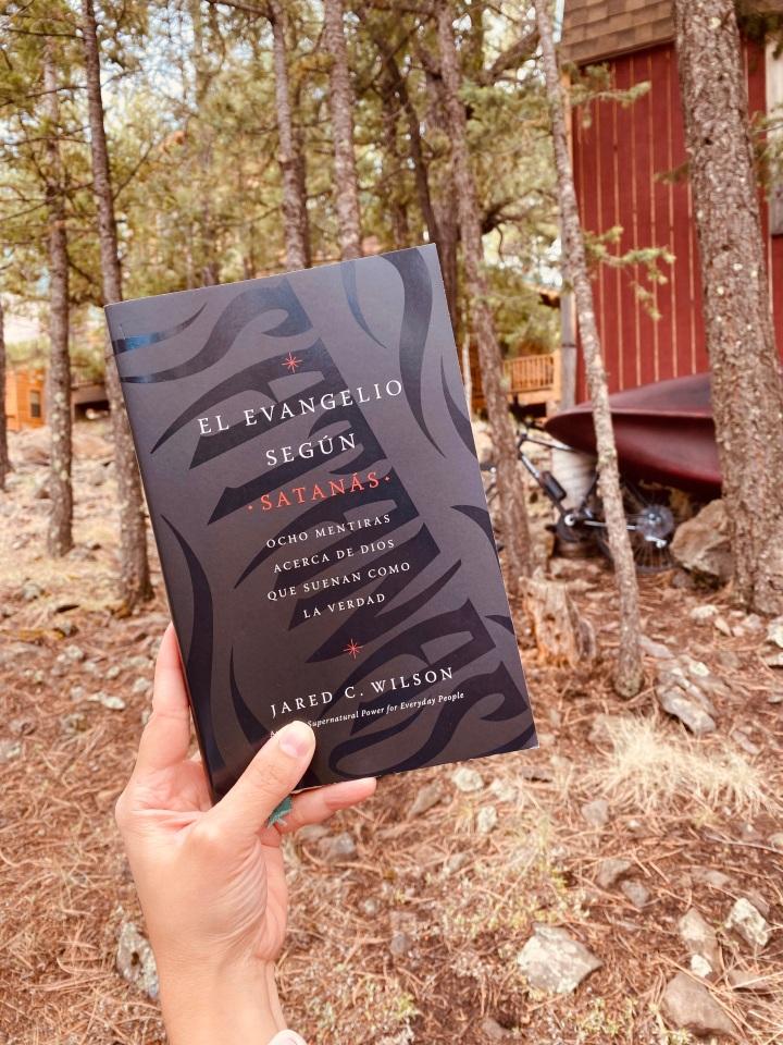 Revisión de libro: El evangelio segúnSatanás